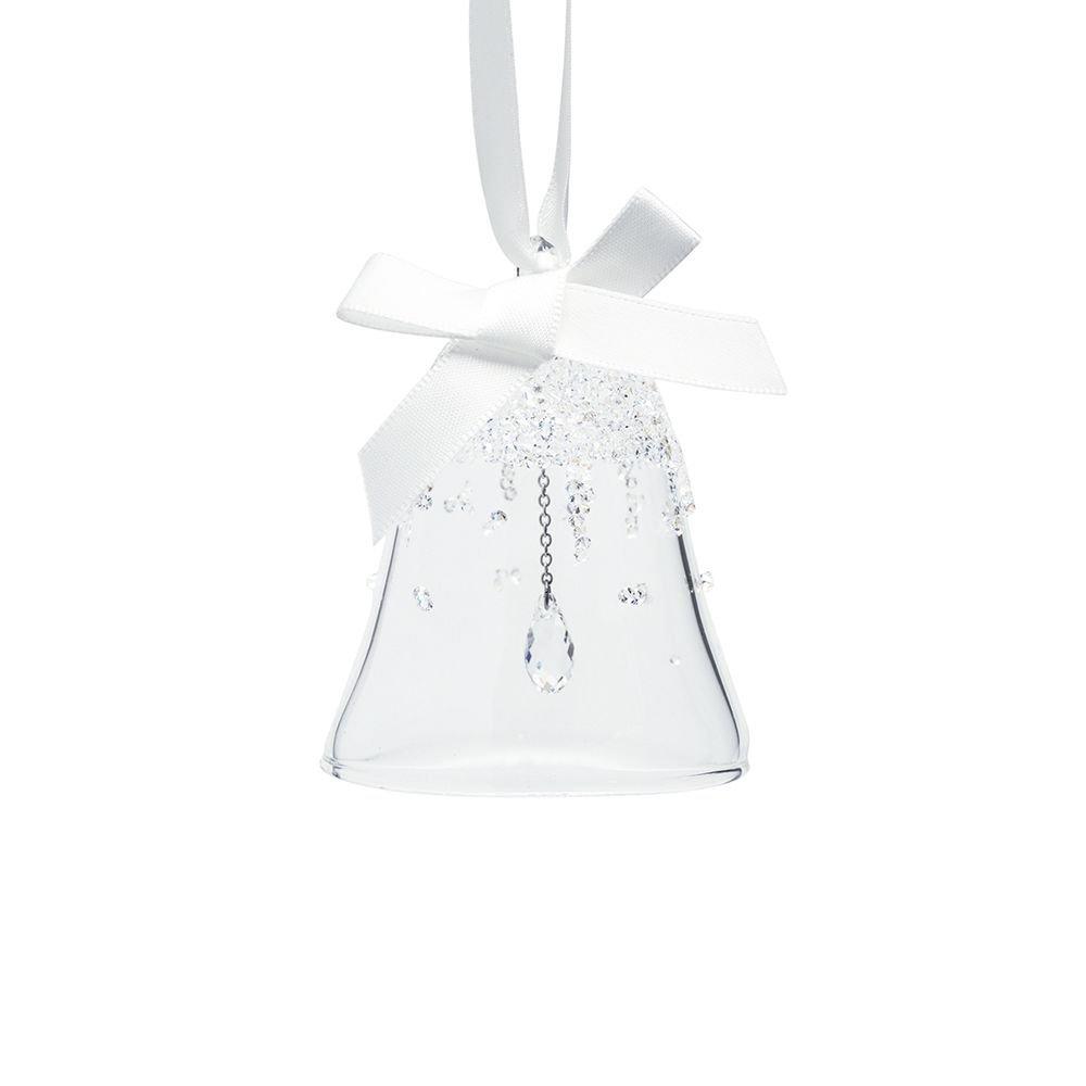 Swarovski Annual Edition 2016 Christmas Bell Ornament, Small