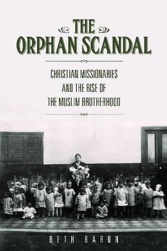 Orphan Scandal:Christian Missionaries..