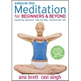 Kundalini Yoga Meditation for Beginners & Beyond with Ana Brett and Ravi Singh