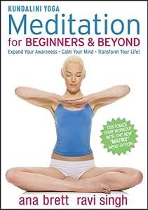 Kundalini Yoga Meditation for Beginners & Beyond Reino Unido ...