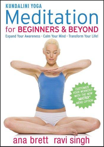 Kundalini Yoga Meditation for Beginners & Beyond 51mCjD9LfIL