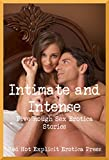 img - for Intimate and Intense: Five Rough Sex Erotica Stories book / textbook / text book