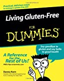 Living Gluten-Free for Dummies, Danna Korn, 0471773832