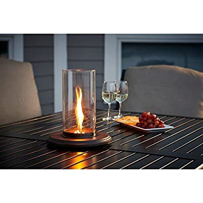 Outdoor GreatRoom Intrigue Table Top Fire Pit