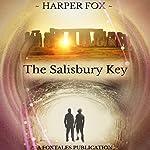 The Salisbury Key | Harper Fox