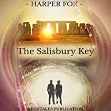 The Salisbury Key Audiobook by Harper Fox Narrated by Hamish Long