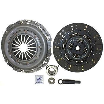 Sachs K70144-02 Clutch Kit