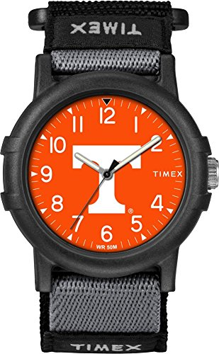(Timex Tennessee Volunteers Vols UT Youth FastWrap Recruit Watch)