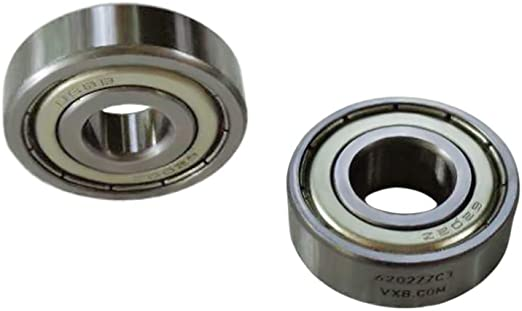 2 DELTA 28-248F THRUST BEARINGS FOR BEHIND THE BLADE 920080201457S