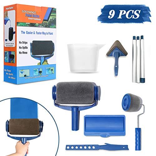 Paint Roller Brush Kit