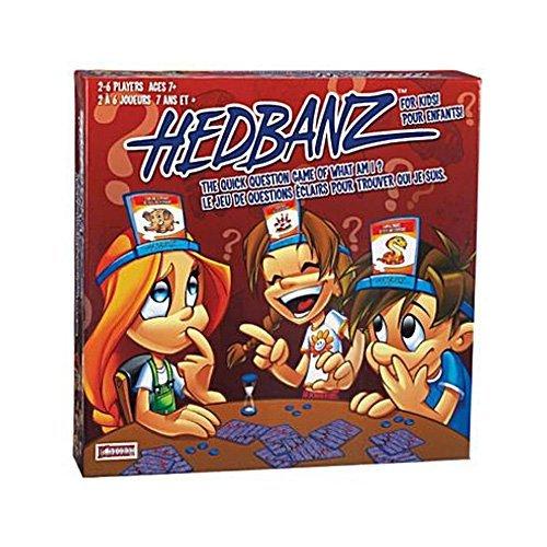 Hedbanz The Best Amazon Price In Savemoney