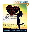 SELF-HELP2:ENLIGHTEN YOUR LIFE WITH LOVE & PASSION!(Generate your hidden energy....  Self help: Self help & self help books, motivational self help books, self esteem books, motivational self help