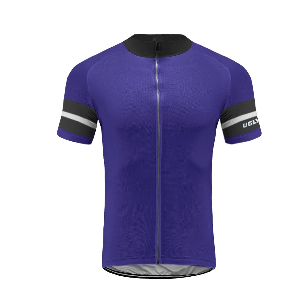 Uglyfrog 2016新作メンズアウトドアスポーツサイクリング半袖サイクルジャージ夏のバイクのシャツ自転車トップug1 B074XTHDMG 5L カラー20 カラー20 5L