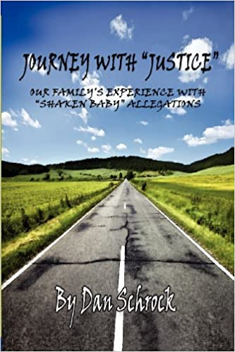 """``DOCX`` Journey With """"Justice"""" - Our Family's Experience With """"Shaken Baby"""" Allegations. Revised cambia units written Daily 51mCmmy5R3L._SX331_BO1,204,203,200_"""