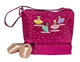 Horizon Dance 1043 Bravo Tote Bag with Shoe Compartment