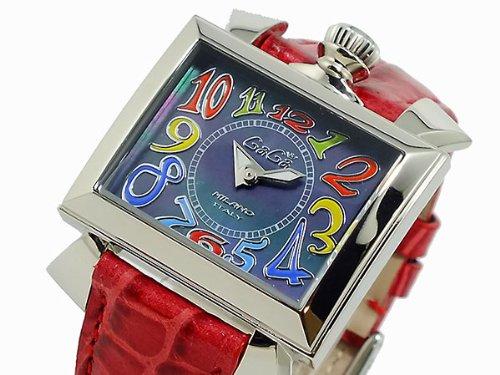 ガガミラノ GAGA MILANO 腕時計 6030-2 [並行輸入品] B01HDJWPNU