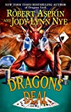 Dragons Deal (A Dragon's Wild Novel)