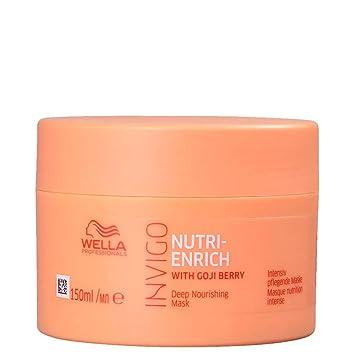 663dc1e0b Wella Professionals Enrich Fine to Normal Hair - Máscara de Hidratação 150ml