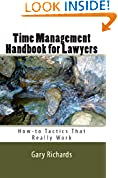 Time Management Handbook for Lawyers