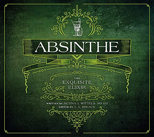 Buy us absinthe