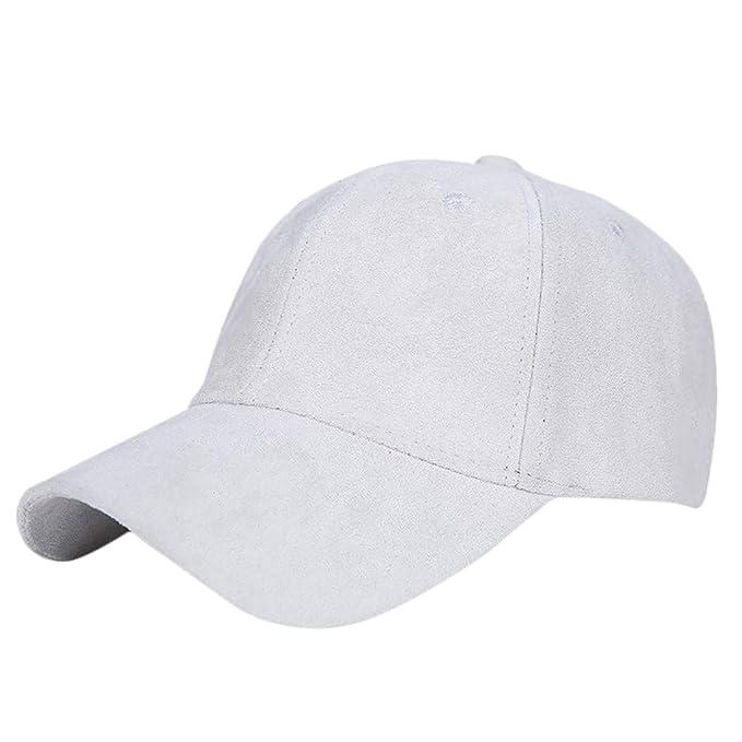 Cocoty-Store,2019 Gorra de béisbol Ajustable de algodón de Estilo Vintage Unisex para