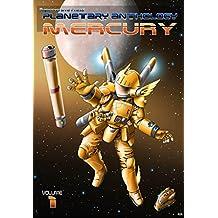 Planetary: Mercury