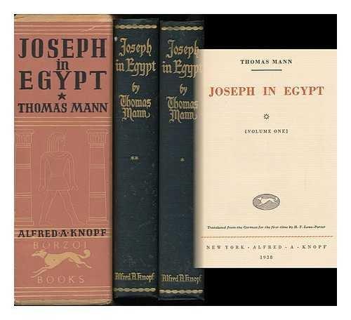 Joseph The Dreamer Costumes - Joseph in Egypt (Vols 1 &