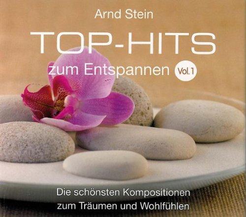 Price comparison product image Top-Hits Zum Entspannen-1