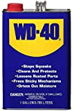 WD-40 Heavy Duty Gallon Can