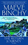 The Return Journey, Maeve Binchy, 0385341792