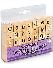 Tobar 23062 drewniane znaczki, mieszane