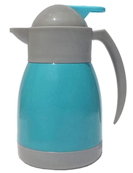 SJQ-coffee pot Olla Termo de Acero Inoxidable 304 de Alta Densidad ...