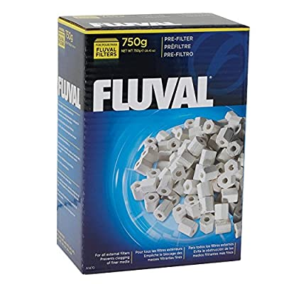 Fluval External Power Filter Pre-Filter Media by Fluval