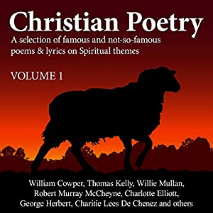Christian Poetry, Book 1 Audiobook