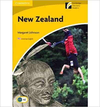Book [(New Zealand Level 2 Elementary/Lower-Intermediate American English)] [Author: Margaret Johnson] published on (May, 2010)