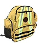Fireflex Firefighter Back Pack (Gold)