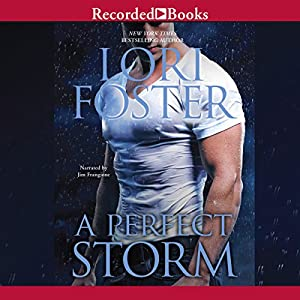 A Perfect Storm Audiobook