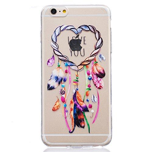 iPhone 6S Plus Case, iPhone 6 Plus Case, UTUT Ultra Slim Thin...