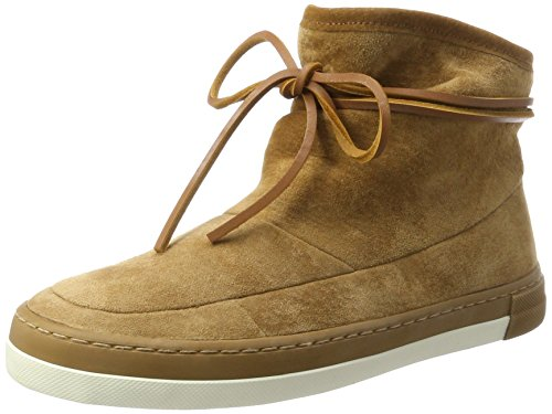 Mujer para Oak White N30 Boot Altas Brown Queen 704 off Brown Oak Marrón Zapatillas Hub fAXYaq