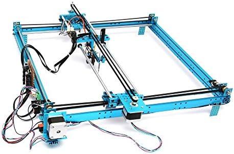 Makeblock Programming Plotter Robot, Blue (MB90014): Amazon