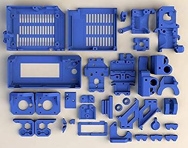NDBRo3D Prusa i3 MK3-3D Printer PLA printed parts Kit