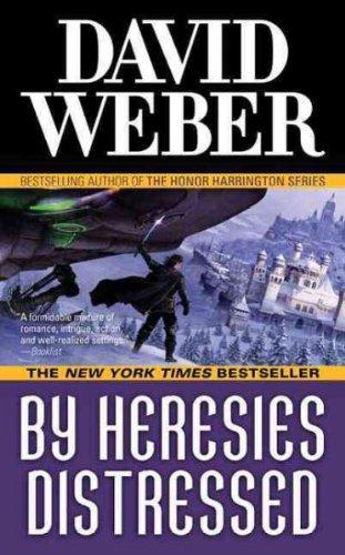 By Heresies Distressed ebook