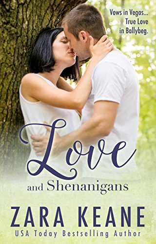 love-and-shenanigans-ballybeg-book-1-the-ballybeg-series