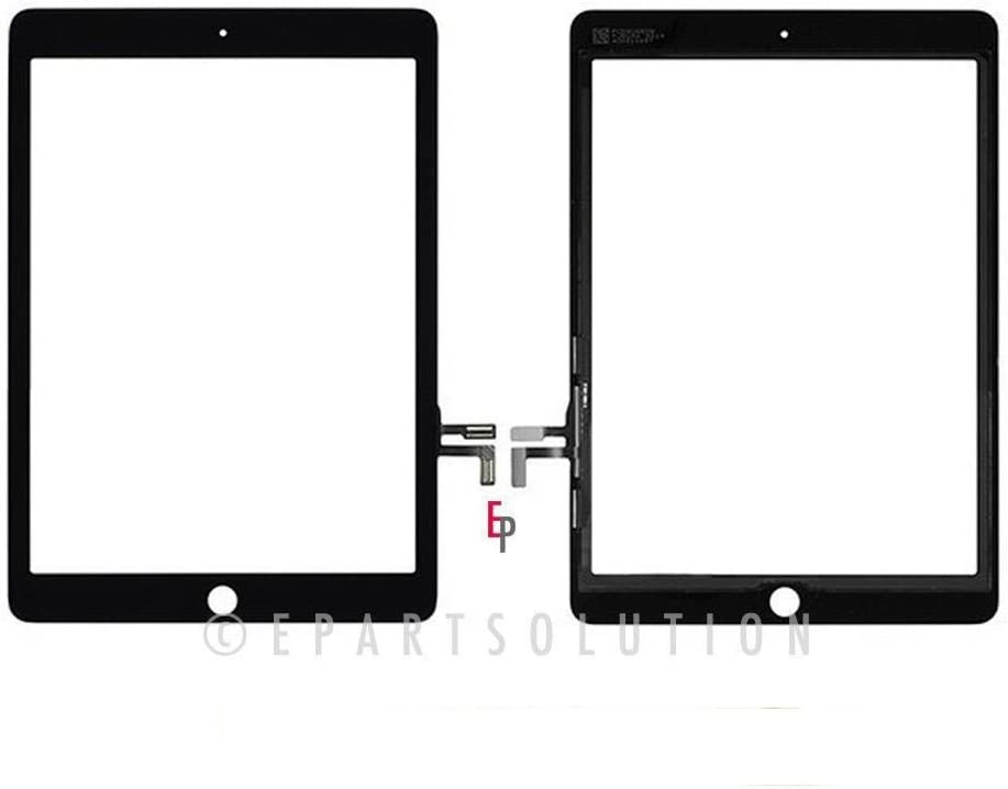 Best Touch Digitizer Screen Lens Replacement For iPad 3 iPad 4 Gen White Tool