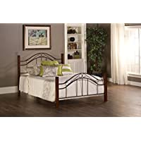 Matson / Winsloh Headboard and Footboard Queen