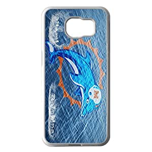 miami dolphins Phone Case for Samsung Galaxy S6