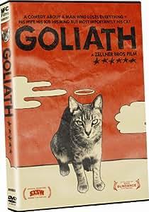 Goliath [Import]