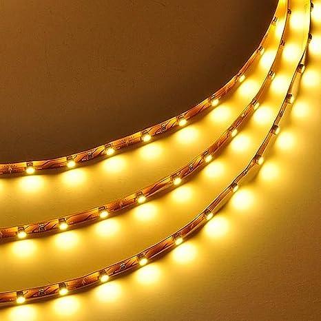 Review LEDwholesalers 16.4 Feet (5