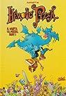 Heroic Pizza, Tome 2 : Hasta la pizza, Baby ! par Rogeret