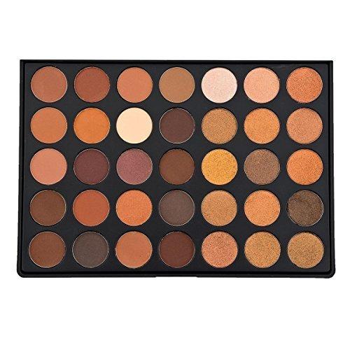 u KARA Beauty Professional Makeup Palette ES13 - 35 color Go